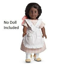 American Girl Doll Addy's Summer Plaid Dress Outfit NEW!!