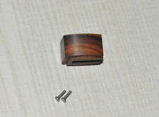 CLOSED WOOD BODY for DENON DL103 DL103R Cartridge Tonabnehmer Rosewood