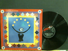 CHARLIE PEACOCK  Lie Down In The Grass   LP    Jesus   Xian    GREAT !