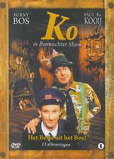 Ko de Boswachter Show : Het beste uit het Bos ! (DVD)