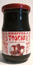 Toschi Amarena Kirschen in Sirup Eisdeko 250 gr / 100 gr = 1,80 € Nr.70004