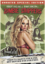 Zombie Strippers (Special Edition) DVD Jay Lee(DIR) 2008