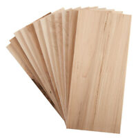 """Maple Grilling Planks - 5x11"""" 12 Pack"""