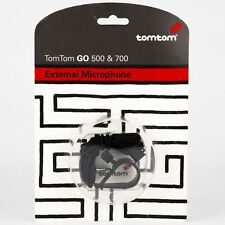 Tom Tom GO 500 and 700 External Mic / Microphone for Go Hands Free Calling