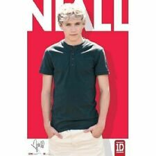 1D One Direction Niall Horan Poster Boy Band Group New
