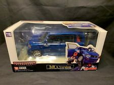 Takara Binaltech Transformers Skids, Not a reissue, With box and packaging