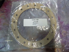 New Cessna Part No. 5026014-1 Cork Gasket with 8130-3 Tag