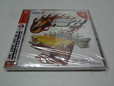 Crazy Taxi 2 Sega Dreamcast Japan NEW