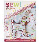 Sew!-CATH KIDSTON, 9781844009534