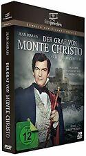 Der Graf von Monte Christo (1954) - Filmjuwelen [2 DVDs] ... | DVD | Zustand gut