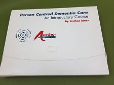 Person Centred Dementia Care An Introductory Course and Materials ~ Anthea Innes