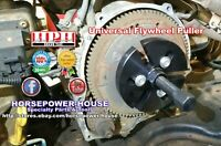 UNIVERSAL PULLER TOOL for FLYWHEEL MAGNETO ROTOR STATOR @ OUTBOARD MOWER MOTORS