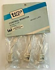 NEW- Tattle Tale Control Monitor TT-24 Wagner Products Diversia Tech-FREE Ship