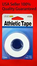 Flex Aid Athletic Sports Muscle Care  Physio Therapeutic Tape ,1 Roll 1.5 x8 yds