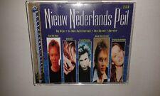 nieuw nederlands peil 2cd set feat van dik hout , volumia, frank boeijen etc...