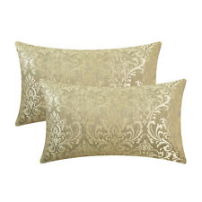 Floral Garden Bolster Decorative Cushions For Sale Ebay