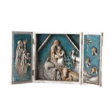 "Demdaco - Willow Tree Placard - ""Starry Night Nativity"""