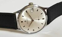 Vintage Armbanduhr Junghans  – Handaufzug – Cal. 620.12 – mit Datum