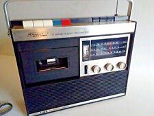 VTG AIWA TPR-101 Radio Cassette player SUPER RARE FIRST TAPE & RADIO MODEL MADE