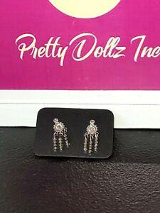 Mina Brides of Dracula Mizi JHDTOYS doll earrings  only  Poppy Parker FR Nuface