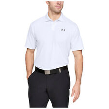 Under Armour Men's Performance Polo 2.0 Green (335) White Size Large C0dl US
