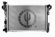 Radiator Performance Radiator 1109
