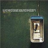 WICKED BEAT SOUND SYSTEM - Inna styles - CD Album