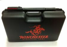Winchester 200 Cartridge Carrier Case Storage Box Clay Pigeon Shooting