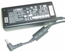Genuine Power Supply LiteOn PA-1750-01 Adapter 19V 3.95A AC/DC Cable For Laptop