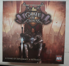 GAME of CROWNS CARD GAME