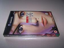 RESIDENT EVIL CODE: VERONICA X - Nintendo Gamecube - UK PAL - NEW FACTORY SEALED