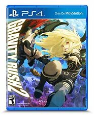 Gravity Rush 2 - PlayStation 4, ps4 2017 sealed game brand factory