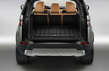 Land Rover Discovery (B6) 2017 - On Load Compartment Liner / Boot Mat