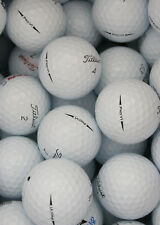 100 Titleist Pro V1 2018 AAA or Better Used Golf Balls