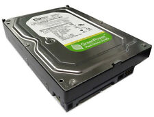 "Western Digital 500GB 32MB Cache (Low Power) SATA2 3.5"" Hard Drive -PC/CCTV"