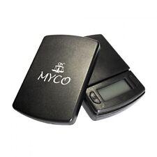 Myco MM-100 escala escala digital de bolsillo en equilibrio Mini 100 X 0.01g