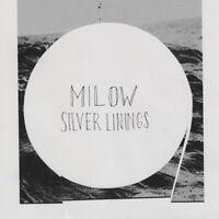 MILOW - SILVER LININGS  CD NEW!