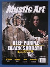 DEEP PURPLE BLACK SABBATH Epica,Soilwork,Satyricon,Scorpions,Still Panther
