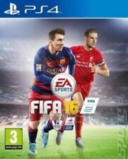 FIFA 16 (PS4 Game) *VERY GOOD CONDITION*