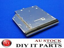 Toshiba P850 DVD-RW with Face Plate & Rear Bracket P/N  K000136070  K000141140