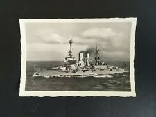 WW2 GERMAN. KRIEGSMARINE LINE SHIP SCHLESWIG-HOLSTEIN-  -:-  VERY NICE ORIGINAL