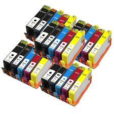 25 PK New Gen 564XL 564 XL Ink Cartridges for HP Photosmart 7510 7515 7520 7525
