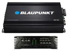 Blaupunkt AMP1504 1500 Watts Max 4-Channel Class-AB Car Audio Amplifier/Amp