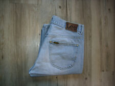 VINTAGE Lee Denver Flare/ Bootcut Jeans W31 L34 HELLE- WASCHUNG! HX516