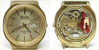 Orologio bulova accutron caliber 2423.10 vintage watch swiss clock spareparts