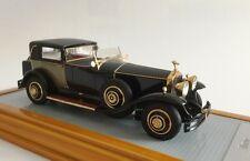 ILARIO - Rolls Royce Phantom I Riviera Town Brougham Brewster 1929 snS390LR 1/43
