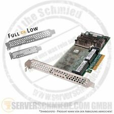 HP Smart Array P430 12Gb/s SAS 6Gb/s SATA RAID Controller for HDD SSD zero cache