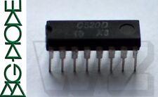 C520d = ca3162e A / D convertitori per la visualizzazione a 3 cifre