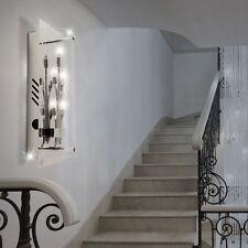 Spot Mur Luxe Lampe Luminaire Projecteur Escalier Maison Couloir Bureau Lampe