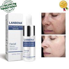 Hyaluronic Acid Serum Snail Essence Face Cream Moisturizing Acne Skin Treatment/